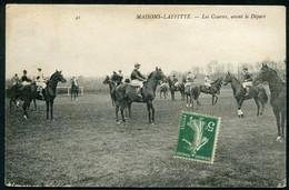 LOT DE 43 CARTES POSTALES DES YVELINES 78 - 5 - 99 Postcards