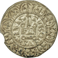 Monnaie, France, Philippe IV, Maille Tierce, TTB, Argent, Duplessy:219 - 987-1789 Royal