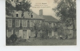 SAMER - Château De LE TOQUOI - Samer