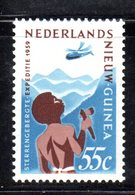 APR1191 - NUOVA GUINEA OLANDESE 1959 , Serie  Yvert N. 51  ***  MNH  (2380A) - Nuova Guinea Olandese
