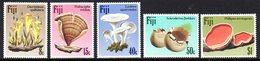 FIDJI Fiji 0493/97 Champignons - Champignons