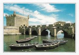 Maroc Port D'Essaouira (2 Scans) - Andere