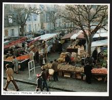 1984  --  VERSAILLES  LE MARCHE SAINT LOUIS   3R433 - Vieux Papiers