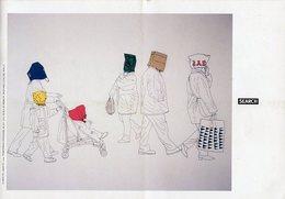 RARA Rivista Trimestrale SEARCH FOR ART, N. 4, Agosto 2000 - OTTIMA AM-V - Arte, Design, Decorazione