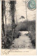 39. Messia Les Chilly. La Vallière - France