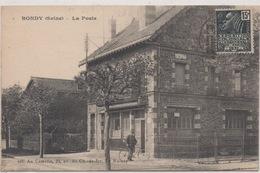 CPA 93- SEINE SAINT DENIS-  BONDY- LA POSTE - Bondy