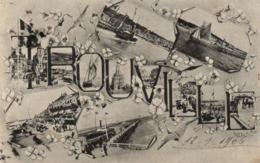 14 - Calvados - Trouville - Souvenir De... - C 6508 - Trouville