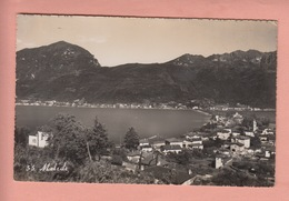 OUDE POSTKAART ZWITSERLAND - SVIZZERA - MELIDE - TI Ticino