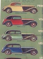 Renault- Les Stella - Advertising
