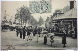 FÊTE DU QUARTIER DE LA CROIX D'OR - NEVERS - Nevers