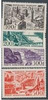 CT-17: FRANCE: Lot Avec PA N°24/27* - 1927-1959 Neufs