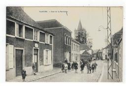 SAINTES - Rue De La Pavelotte - Tubize
