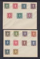 Romania Austrian Field Post 2 Covers  Unused - 1. Weltkrieg (Briefe)