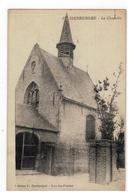 Izenberge  22. ISENBERGHE  -  La Chapelle - Alveringem