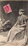 Ceylan Jeune Femme - Sri Lanka (Ceylon)
