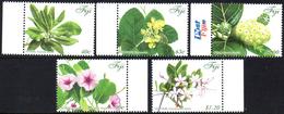 FIDJI Fiji 1300/04 Plantes Médicinales - Plantes Médicinales