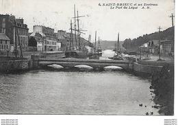 Saint-Brieuc Et Ses Environs - Le Port Du Légué - Saint-Brieuc