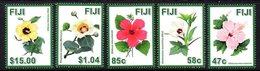 FIDJI Fiji 1321/25 Flore - Végétaux