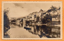Waidhofen And Ybbs 1911 Postcard - Waidhofen An Der Ybbs