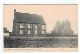 SCHAERBEEK-Helmet - Cercle Ouvrier Et L'Eglise - Schaerbeek - Schaarbeek