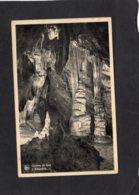 "86561    Belgio,  Grottes De Han,  L""Alhambra,  VG  1959 - Rochefort"