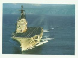 INCROCIATORE PORTAEREI GIUSEPPE GARIBALDI - STATO MAGG. DELLA MARINA - NV FG - Warships