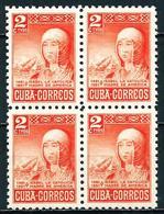 Cuba Nº 356 (bloque-4) Nuevo - Cuba