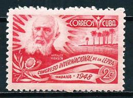 Cuba Nº 303 Nuevo - Nuevos