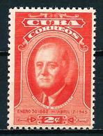 Cuba Nº 298 Nuevo - Nuevos
