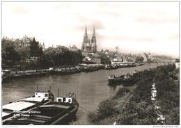 Regensburg / Hafen  (D-A224) - Regensburg
