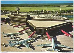 Flugzeug / Plane / Airplane / Jet / Avion / Flughafen / Aerodrom / Hannover-Langenhagen (D-A228) - Ohne Zuordnung