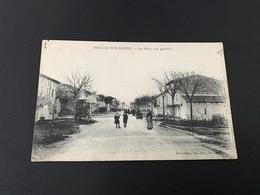 SAULCE SUR RHONE Les Reys, Vue Generale - 1915 - Frankreich
