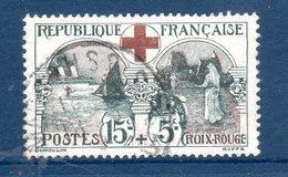 230519)..TIMBRE FRANCE.......numéro  156 Oblitéré - Autres