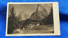 Hinterbarenbad Austria - Austria