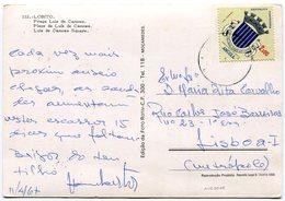 Angola - Postcard - Carte Postale - Angola