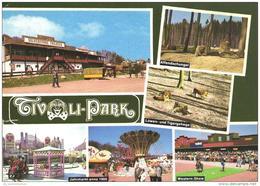 Freizeitpark / Amusementparc / Amusement / Zoo / Wildpark (D-A231) - Other