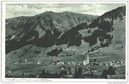 Riezlern (D-KW117) - Kleinwalsertal