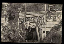 COMBRES - Carte Photo - War 1914-18