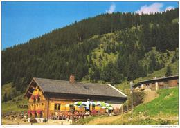 Mittelberg (D-A232) - Kleinwalsertal