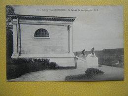 SAINT REMY LÈS CHEVREUSE. Le Caveau De Montgomery. - St.-Rémy-lès-Chevreuse