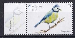 Nederland -Tuinvogels In Nederland - Pimpelmees - MNH - NVPH 3743 - Nuevos