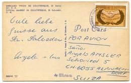 El Salvador - Postcard - Carte Postale - El Salvador