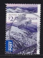Australia 2014, $2,75 Alpine, Vfu - 2010-... Elizabeth II