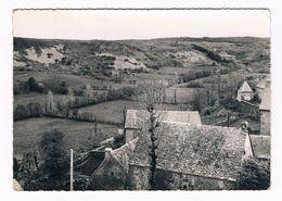 SAINT URCIZE  15  Une Vue A Reconnaitre En 1952 - France