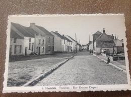 Haulchin Rue Erasme Degrez - Estinnes