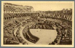 °°° Cartolina N. 158 Roma Colosseo Viaggiata In Busta °°° - Roma (Rome)
