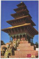 Nepal (D-A246) - Nepal