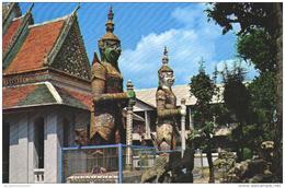 Thailand (D-A246) - Thailand