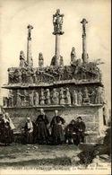 FRANCE - Carte Postale - Saint Jean Trolimon - Le Calvaire De Tronoen - L 29995 - Saint-Jean-Trolimon