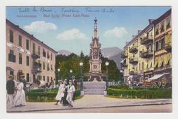 AA521 - BAD ISCHL - Franz Carl-Platz - Bad Ischl